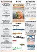 Revista Edição 8.indd - Revista CELEBRIDADES - Page 4