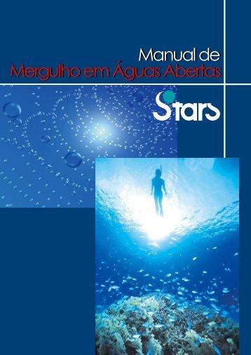1 - STARS net-diver school Página Inicial