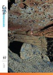conexao subterranea n.97 - Redespeleo Brasil