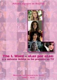The L Word - Biblioteca Digital de Teses e Dissertações da UFMG