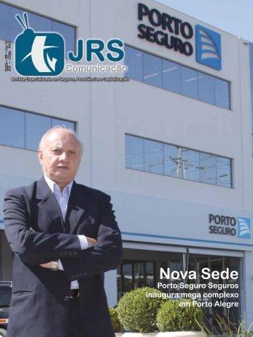 Nova Sede - JRS Comunicação