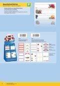 Papier Sticker - Avery Zweckform - Seite 6