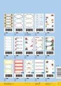 Papier Sticker - Avery Zweckform - Seite 7