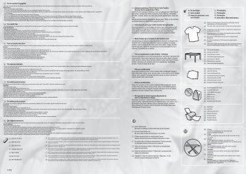 Anleitung - Avery Zweckform