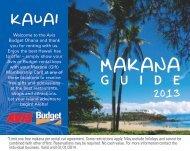 Kauai - Avis