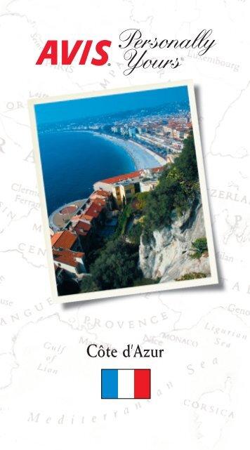 Cote D'Azur - Avis