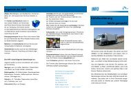 Abfallsortierung leicht gemacht - AVR