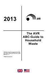 2013 - AVR