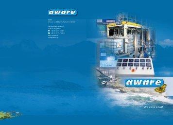 downloaden - Aware - Umwelt
