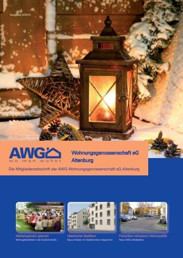Download aktuelle Ausgabe - AWG