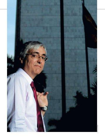 fo to s Le o R amo s - Revista Pesquisa FAPESP