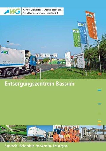 energie aus Abfall - AWG - Bassum