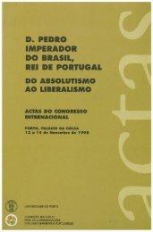actas do congresso intlerniicioiual - Repositório Aberto da ...