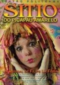 O Sítio do Picapau Amarelo - Teatro Politeama - Page 2