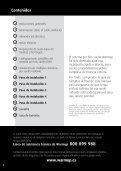 Manual de Instalación del Hilo radiante DWS - Warmup - Page 2