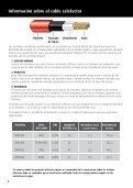 Manual de Instalación del Hilo radiante DWS - Warmup - Page 4