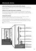 Manual de Instalación del Hilo radiante DWS - Warmup - Page 5