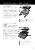 Manual de Instalación del Hilo radiante DWS - Warmup - Page 7