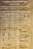 Folleto I Ruta Tapas con Historia - Turismo en Guardamar - Page 2