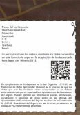 Folleto I Ruta Tapas con Historia - Turismo en Guardamar - Page 6
