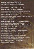 Folleto I Ruta Tapas con Historia - Turismo en Guardamar - Page 7