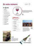 gastronomía vino · enoturismo Queso y Vino Andalucía ... - Vinum - Page 3