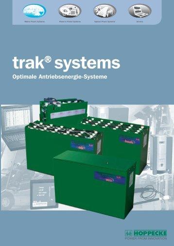 trak® systems
