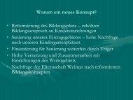 Konzept (hier klicken) - AWO Kreisverband Jena-Weimar e.V.
