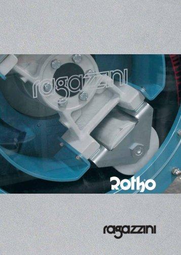 "Katalog ""RAGAZZINI"" downloaden - W. Moser AG"