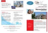 Newsletter - AWO Bezirksverband Weser-Ems