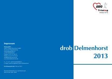 drob Delmenhorst - AWO Bezirksverband Weser-Ems