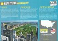 New York - AWO Reise