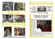 "Musikcafe` mit unserem Hausmeister ""Anton""!!! - AWO ..."