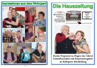 Mai - AWO Bezirksverband Weser-Ems