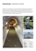 Vorfabrizierte Betonelemente - Zeiss Neutra SA - Seite 5