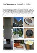 Vorfabrizierte Betonelemente - Zeiss Neutra SA - Seite 7