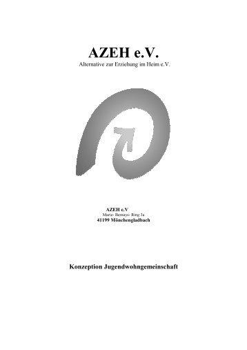 Konzeption - AZEH eV