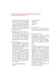 Tipp Abrechnung §300 Hilfsmittel - azh