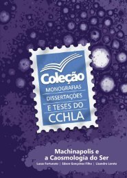 Download do livro - cchla - UFRN