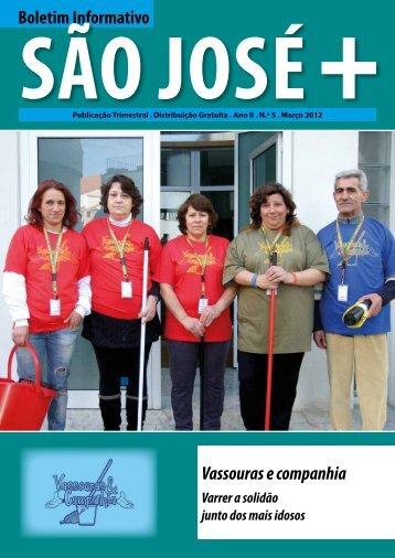 Boletim Informativo Vassouras e companhia - Junta de Freguesia de ...