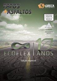 Edição especial - Greca Asfaltos