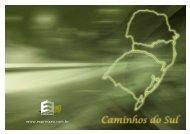 Caminhos do Sul - Editora Expressão