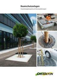 Baumschutzanlagen - Zeiss Neutra SA