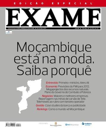 Entrevista Primeiro-ministro, Aires Ali Entrevista Economia ...