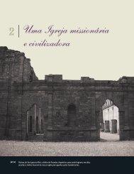Uma Igreja missionária e civilizadora - Arquidiocese de Maringá