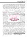 f opinião.p65 - Retrato do Brasil - Page 4