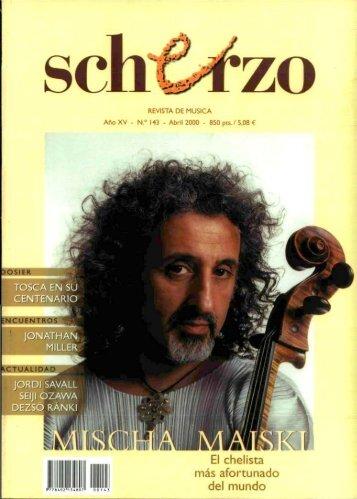 143 Abr - Scherzo