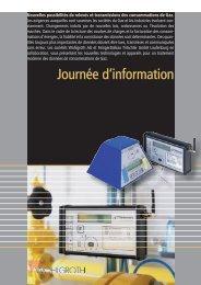 Lire plus! (PDF) - Wohlgroth AG