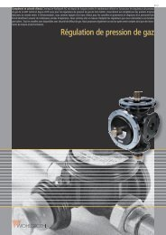 Catalogue (pdf) - Wohlgroth AG