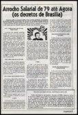 Decretos Salariais o Apenas Leis do Câo? dos leões e Prossegue ... - Page 3